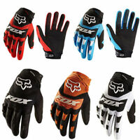 HOT Fox Racing Dirtpaw Race Gloves MX Motocross Dirt Bike Off Road ATV KTM TLD