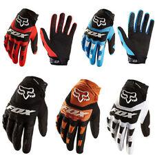 2020 Fox Racing Windproof Gloves -MX Motocross Off-Road ATV Dirt Bike Gear S