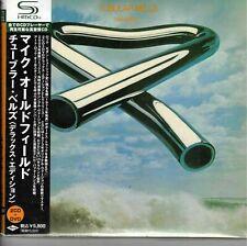 MIKE OLDFIELD, TUBULAR BELLS, 2 x SHM CD + DVD, JAPAN 2009, UICY-91479 (SEALED)