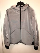 "Men's Excellent Nike NSW Hoodie Jacket ""Made in Italy"" Size XL"