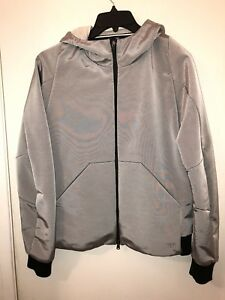 """Men's Excellent Nike NSW Hoodie Jacket """"Made in Italy"""" Size Large"""