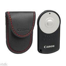 Canon RC-6 IR Wireless Remote Shutter Release Control for EOS photo camera