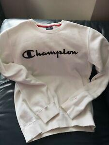 Champion Sweatshirt Size XS