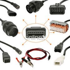 Pack Cables Alargadores Conector Vehículos OBD2 ELM327 Envío 48/72 Hrs.  a2963