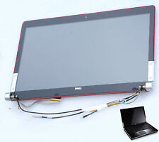 "DELL HD READY DISPLAY 16"" 40,64 CM STUDIO XPS 16 XPS 1640 1645 1647 RED"