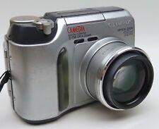 Olympus Camedia C-730 Ultra Zoom  -  Digitalkamera - 10x Zoom  - 3,2 MP