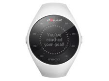 Reloj deportivo - Polar M200, GPS, M-XXL, Blanco, Envío rápido, 2 años garantía