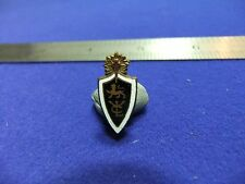 vtg badge cyl christian youth league lewis 1920s 30s fraternity fraternal