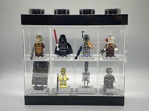 LEGO Star Wars Slave 1, 75243 / 75167 / 5005376 Mini figs SCUM & VILLAINY
