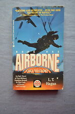 Airborne, Call To Glory, Book One, by L.T. Hagan