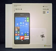 Microsoft  Lumia 950 - 32GB, 20MP Zeiss Kamera - Schwarz, IrisScanner, 3 GB Ram