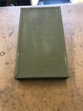 M715 Kaiser Jeep Battery Box cover