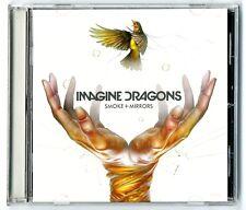 CD ★ IMAGINE DRAGONS - SMOKE + MIRRORS ★ ALBUM ANNEE 2015 ★