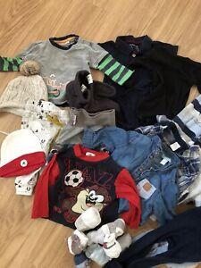 Babykleidung Paket Junge 62-68