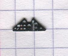 Yahu Model 1:72 PZL P.11c Color Instrument Panel for Azur Heller PZW #YMA7212