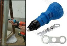 Blind Rivet Gun Attachment For Power Drills (RA10201)