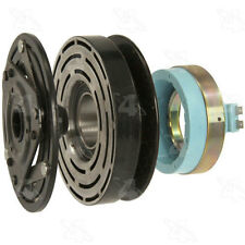 AC Compressor Clutch w/coil fits GM Frigidaire/Harrison R4 Radial R47298