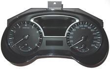 Instrument Cluster Speedometer Dashboard 2013 Nissan Altima Unused 0 KILOMETERS