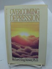 OVERCOMING DEPRESSION-Is Not A Punishment- Richard Mower Mormon LDS