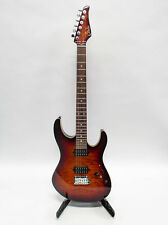 2012 Suhr Andy Wood Modern Signature Electric Guitar with Case