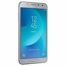 Samsung-Galaxy-J7-Nxt-Duos-SM-J701F-16GB SILVER FACTORY UNLOCKED BRAND NEW