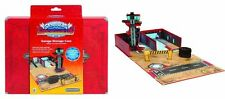 Skylanders Superchargers Official Garage Figure Storage Case & Playset