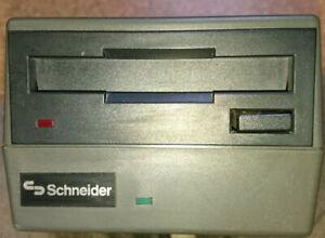 Schneider Amstrad 3'' FD-1 Floppy Disk Drive für CPC464, CPC664, CPC6128 (DDI)