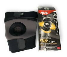 Ace Moisture Control Knee Support, Medium, Support Level 2 (Moderate) New