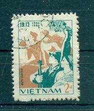 MILITARI - SOLDIERS - VIETNAM 1986 40th Ann. Anti-colonialismt Resistence