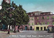 # S. VITTORIA IN MATENANO: PIAZZA REPUBBLICA  1970