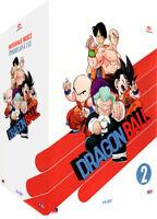 ★Dragon Ball ★ Partie 2 Collector 14 DVD
