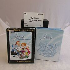 Hanna Barbera classic- The Jetsons the complete first season DVD box set 0327