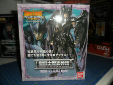 Bandai Saint Seiya Cloth Myth Spectre Bennu Kagaho Lost canvas_Originale
