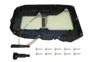 A7252703707 MERCEDES-BENZ Oil Pan, automatic transmission for MERCEDES-BENZ