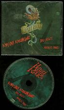 Hanoi Rocks A Day Late A Dollar Short CD single