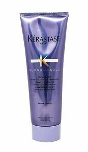 Kerastase Blond Absolu Cicaflash Conditioner, Fortifying Treatment 8.5 Oz/240ml