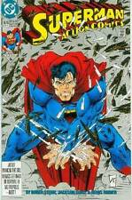 Action Comics # 676 (Superman) (USA, 1992)