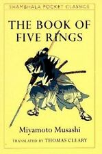 Shambhala Pocket Classics: The Book of Five Rings by Thomas Cleary and...