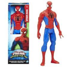 Hasbro B9760 Marvel Ultimate Spider-Man Figur 30cm Titan Heroes Series Neu