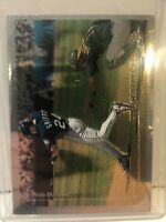 1999 Topps Chrome Ken Griffey Jr. #100 HOF Seattle Mariners Baseball Card