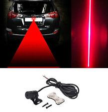 2016 Hot!Car Tail Laser Fog Light Rear Anti-Collision Safety Signal Warning Lamp
