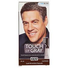 Touch of Gray Trattamento Colorante Graduale Castano
