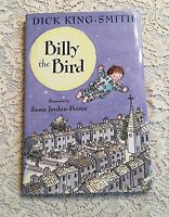 Billy the Bird by Dick King-Smith  2001  Hardcover