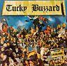 Allright on the Night  Tucky Buzzard Vinyl Record