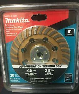 "Brand New - Makita  A-98871 5"" DIAMOND WHEEL"