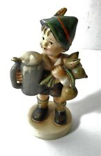 New ListingM.I. Hummel Goebel #87 For Father Figurine 36 Ko 5.5""