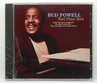 Bud Powell: Bud Plays Bird ~ NEW CD (Apr-1996, Blue Note (USA)) Charlie Parker