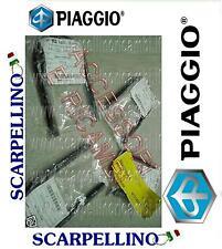 KIT 4 STAFFE PER BALESTRE PIAGGIO PORTER PIANALE PICK-UP MAXXI - 9004117081000