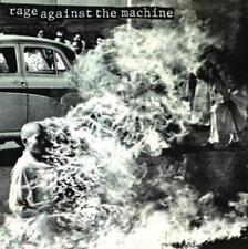 Rage Against The Machine von Rage Against The Machine (2015)