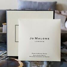 Jo Malone Peony & Blush Suede Solid Scent Refill 3g - Brand New in Box